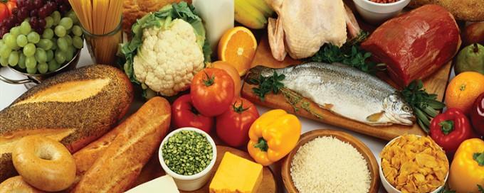 kvalita potravín v EÚ a na Slovensku